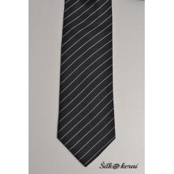 Šilkinis kaklaraištis KA10195