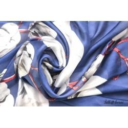Šilkinis-šalikas-mėlynas