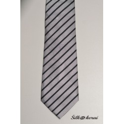 Šilkinis kaklaraištis KA10199