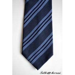 Šilkinis kaklaraištis KA10076