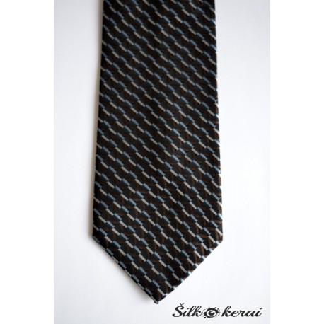 Šilkinis kaklaraištis KA10077
