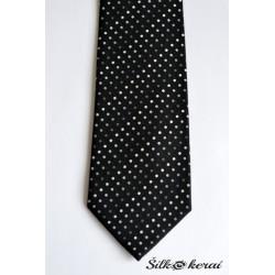 Šilkinis kaklaraištis KA10078