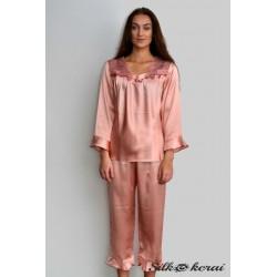 Šilkinė pižama PI10084