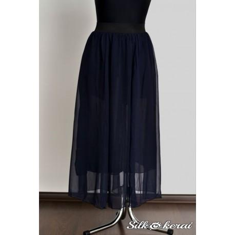 Šilkinis sijonas SI10094