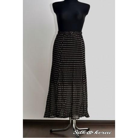 Šilkinis sijonas SI10096