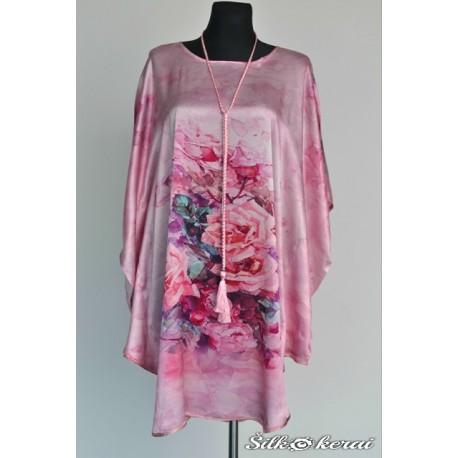 Šilkinė suknelė SU10101