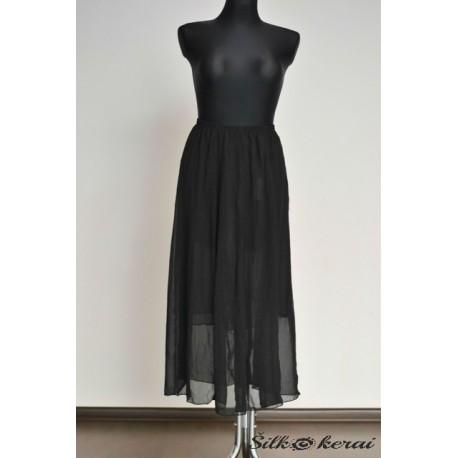 Šilkinis sijonas SI10128