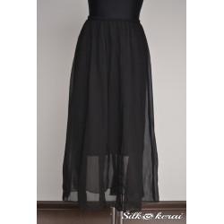 Šilkinis sijonas SI10129